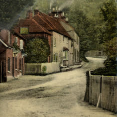 Batchworth Hill | Hertfordshire Archives & Local Studies