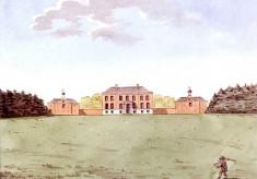 Bayfordbury