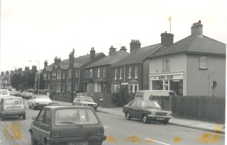 Bearton Road, Hitchin | Hertfordshire Archives & Local Studies