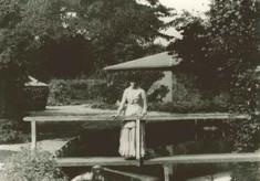Beatrix Potter in Hertfordshire