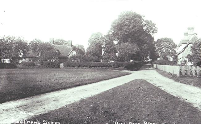 Beesnest Cottages   Geoff Webb