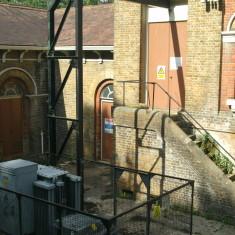 Amwell Marsh Pumping Station | Nicholas Blatchley
