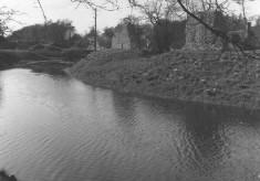 Photograph of Berkhamsted Castle.