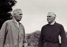 Webb & Rev. Birkhead-Berry