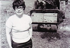 Betty Vickery