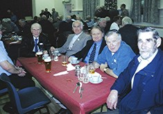 Boys School Reunion 2003