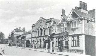 Brand Street, Hitchin | Hertfordshire Archives & Local Studies