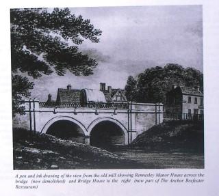 The Bridge at Thundridge
