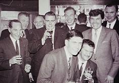 Brooke-Bond Oxo Group, 1966