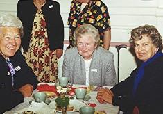 Girls School Reunion 1998