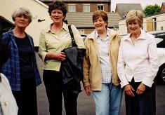 Girls School Reunion 2004