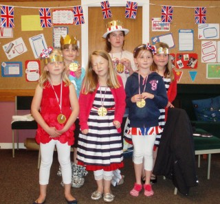 Brownies with their Jubilee Honours | by Beverley Small