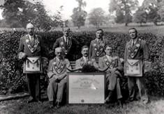 Redbourn Groups
