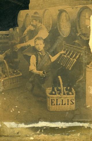 Ellis, Wareside,1900 | Hertfordshire Archives and Local Studies, ref: D/EX/692/30