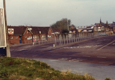 Hertford in 1973