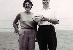 Betty & Frank Smith