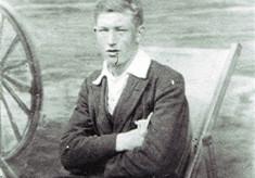 Bill Dunckley