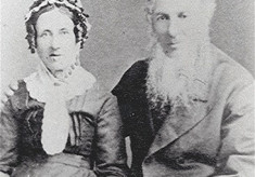 Rev. & Mrs. Richardson