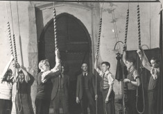 Bells and bell-ringers