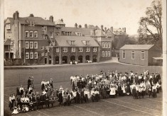 Berkhamsted Girls' Grammar School