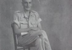 Bernard Hucklesby