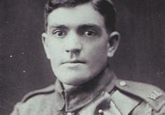 Bert Harborough