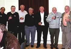 Boys School Reunion 2006