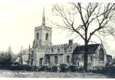 Braughing Church Peal