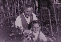 Charlie & Herbert Stevens