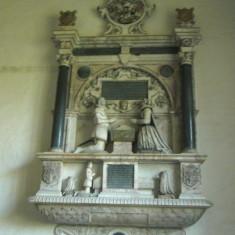 St. James Church, Stanstead Abbotts