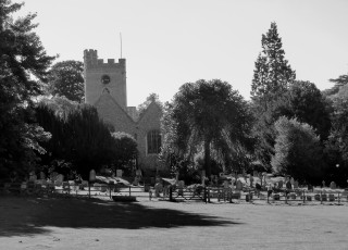 Watton at Stone - 156 years ago | Terry Askew