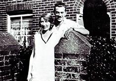 Dorothy & Cyril Vinsen