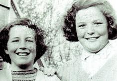 Fay Campbell & Doris Elsden