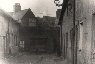 Caroline Court, off Baldock Street