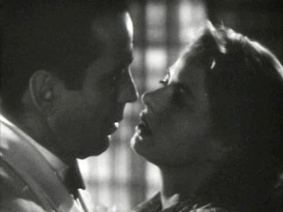 Here's Looking at You, Kid - Casablanca | Public Domain