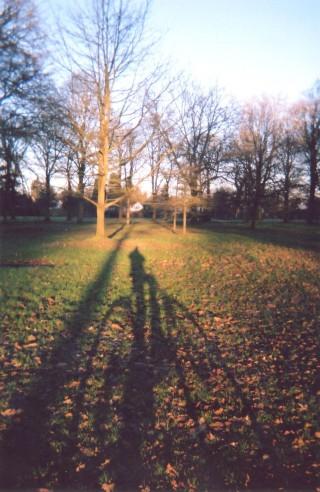 Casiobury Park