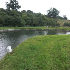 Chadwell Pond   Geoff Cordingley