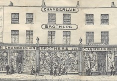 Chamberlain's Shop Rules