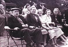 Methodist Church Group