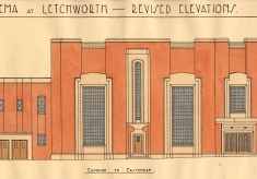 Letchworth Cinema