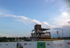 Cintel building