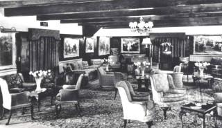 The Clock, Lounge | Photo Precision Ltd, St Albans
