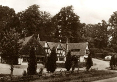 The Clock Hotel, Welwyn