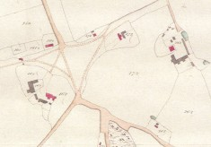 The Cole Green Robbery of 1824