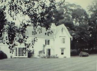 Colesgrove Manor, June 1970   Iain Bickerton