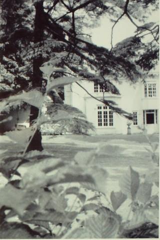 Colsgrove Manor, June 1970   Iain Bickerton