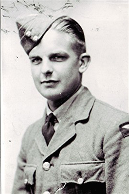 Soldier Colin Smith | Geof Webb