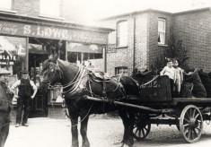 Knebworth Shops