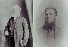The Revs. Richardson & Osborne