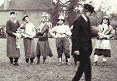 Coronation Carnival Celebrations